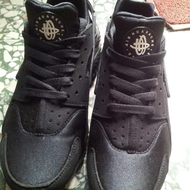 二手Nike 黑武士