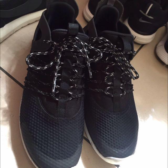 Nike Free Viritous 黑