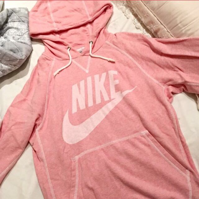 Nike Hoodies 帽t M