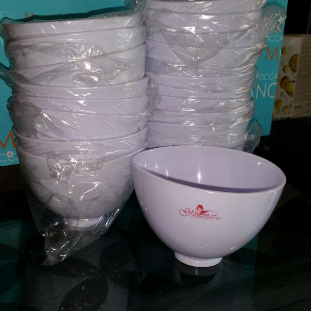 Silicon Tint bowls X20