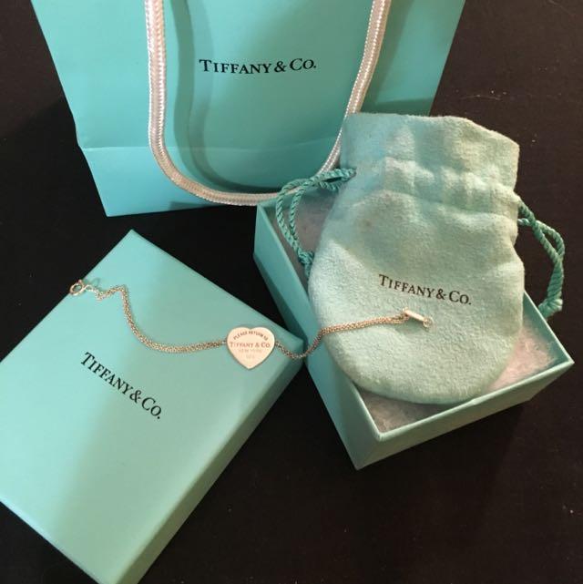 Tiffany & Co Braclet
