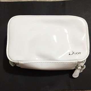 Dior迪奧 化妝包 收納包