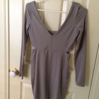 Kookai Lightening Dress