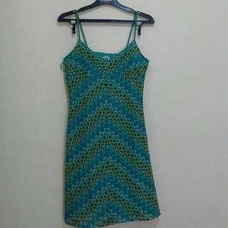 Loft Petites Dress, Fit To M