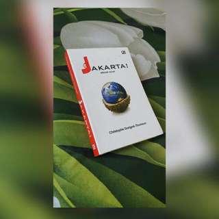 Pre♡~Novel JAKARTA