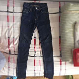 Cheap Monday Jeans for Men (PRELOVED)