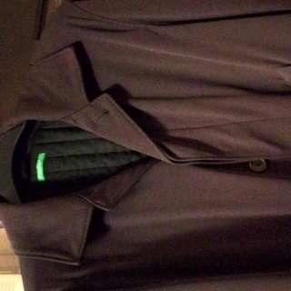 Benetton班尼頓男版大衣