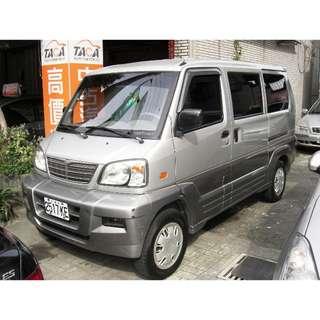 《中和小洪》2005年 三菱【Magic/神奇廂車】二代 1.6L