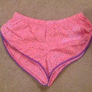 Cotton On Body PJ shorts