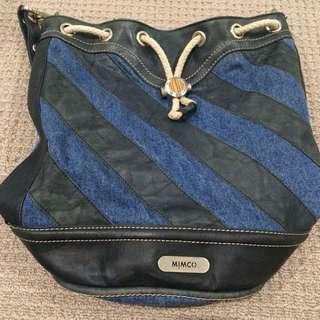 Mimco Bucket Bag