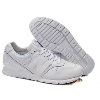 New Balance 白鞋 Nb白鞋經典款 百搭休閒鞋