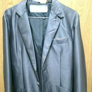 西裝 外套 PSGB 潮 晚會 晚宴裝 Suit