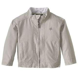 美國Calvin Klein男童春秋長袖外套,預計3/25到貨