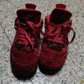 球鞋24號