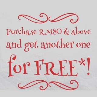 Free Dress + Free Postage