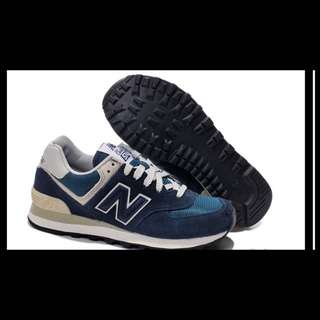 Nb574 new balance 996 休閒鞋