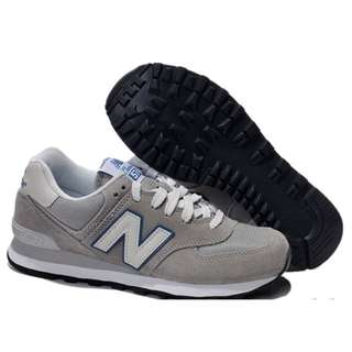 Nb574 復古版 New balance 休閒鞋