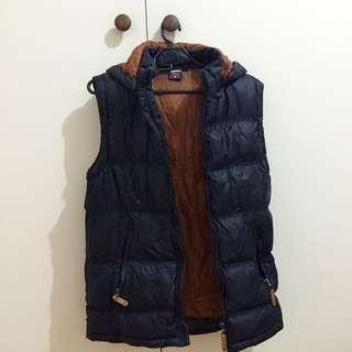 Myer Sleeveless Jacket