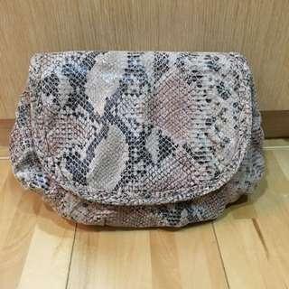 MNG 手包 側背包