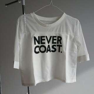 New Shirt - S