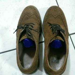 Topman英倫休閒鞋