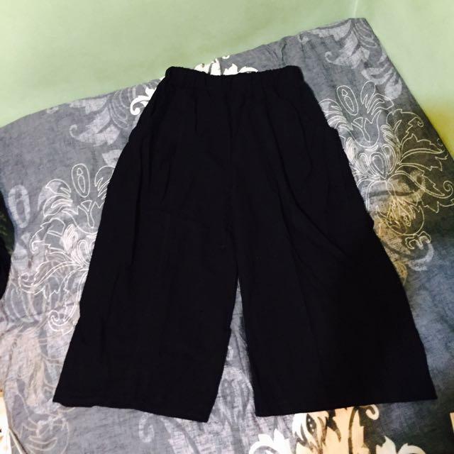全新💫棉麻夏季寬褲