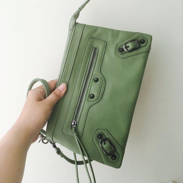 機車包(手拿包、側背小包)