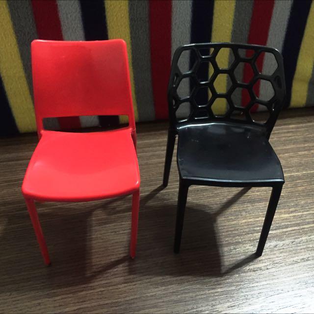 椅子裝飾物品