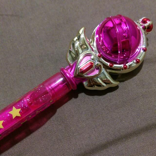 美少女戰士 權杖筆