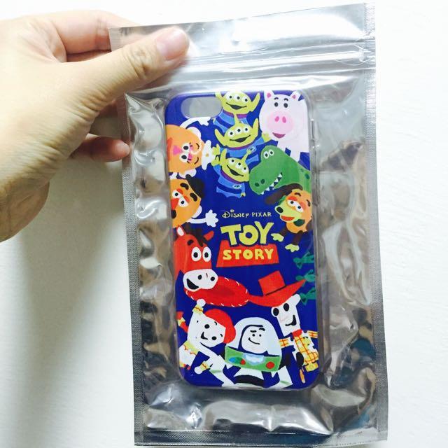 玩具總動員 Iphone6 手機殼 4.7
