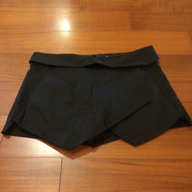 美國購入 Zara褲裙 S號