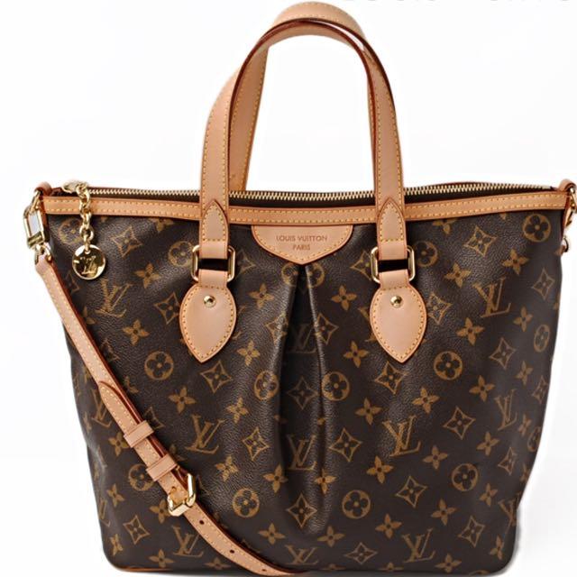 74488b30895 Authentic Louis Vuitton Bag With Strap ! Flash Sale : 880 ! Chanel ...