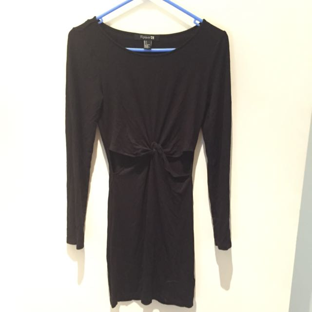 Forever21 Sexy LBD