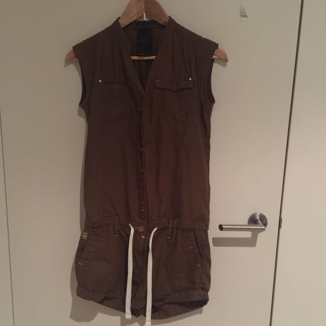 Gstar Jumpsuit size s