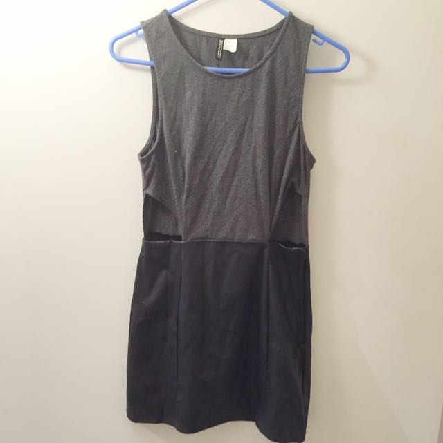 Brand New H&M Dress