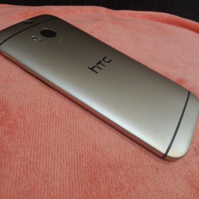 極新女用機HTC M8 (可換物)