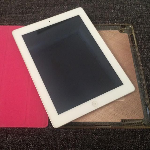 iPad2 32GB 3G+Wifi