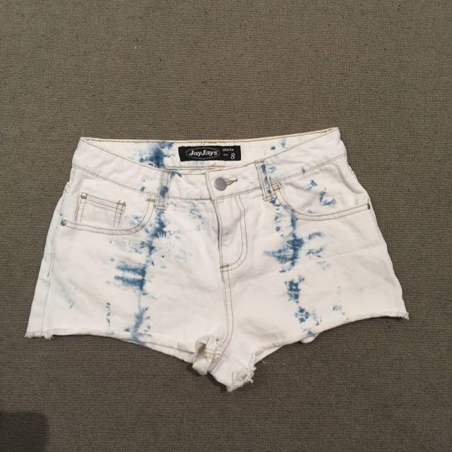 Jay Jay's Shorts