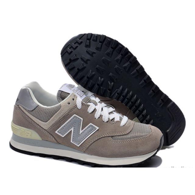 Nb574復古版 New balance 休閒鞋
