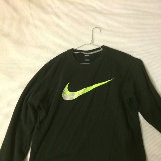 Nike Run Jumper