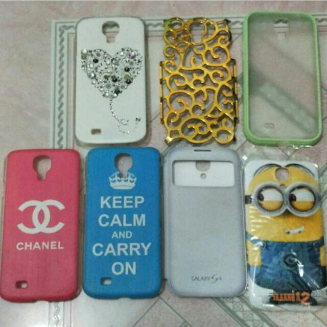Samsung Galaxy S4 Covers