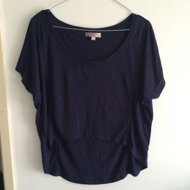 Temt Batwing T Shirt