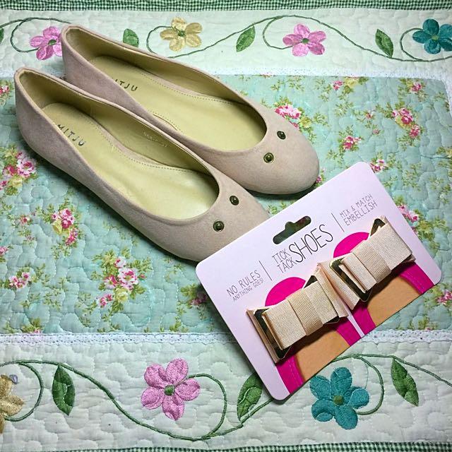 Tick Tack shoes