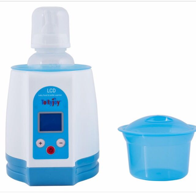 Tolly Joy Bottle And Food Warmer