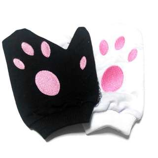 🈂 Neko Cat Paw (Hand Gloves)