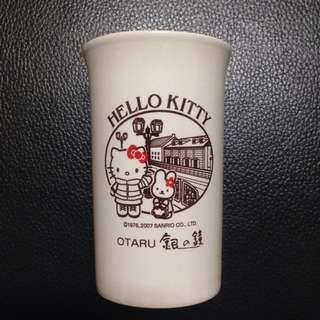 全新 Hello Kitty 水杯