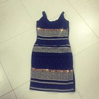 Herve Leger Bodycon Dress Limited Edition Chanel , Prada, Gucci, Hermes,  Celine , 0e5085bfe6