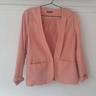Casual Chic Jacket