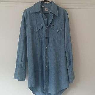 Long Lee Shirt