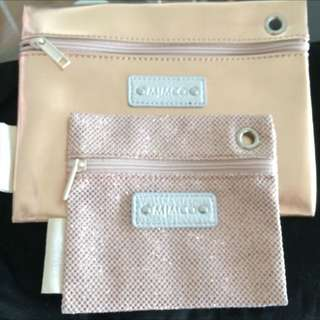Brand New Without Tags Gold Set